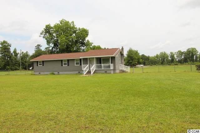 3486 Bethel Chapel Rd., Loris, SC 29569 (MLS #2112660) :: Coldwell Banker Sea Coast Advantage