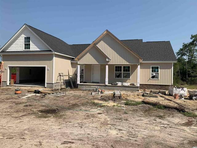 4001 Highway 905, Conway, SC 29526 (MLS #2112690) :: Armand R Roux   Real Estate Buy The Coast LLC