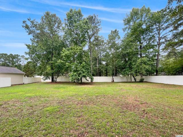 1236 Trisail Ln, North Myrtle Beach, SC 29582 (MLS #2112850) :: Jerry Pinkas Real Estate Experts, Inc