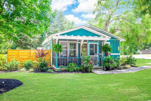 710 7th Ave. S, Surfside Beach, SC 29575 (MLS #2112879) :: Surfside Realty Company