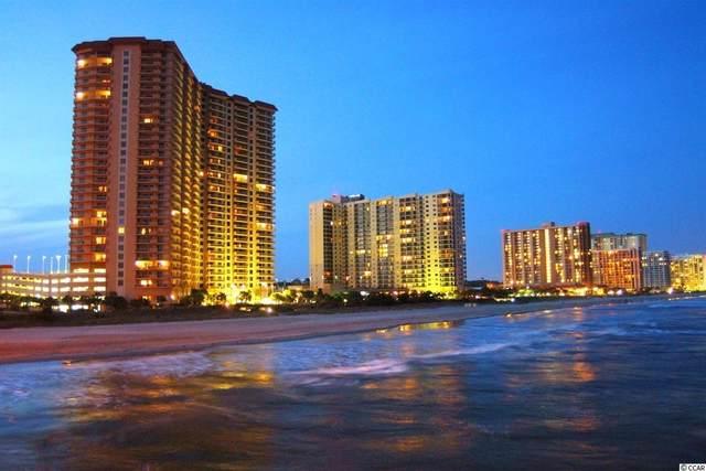 9994 Beach Club Dr. #404, Myrtle Beach, SC 29572 (MLS #2112937) :: Surfside Realty Company