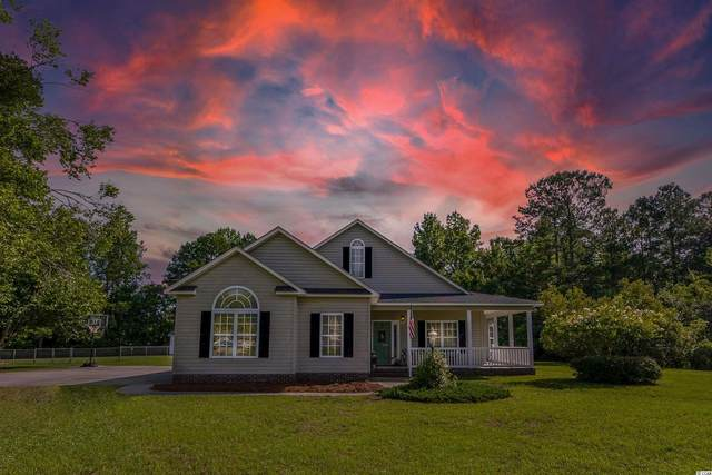 992 Grace Dr., Conway, SC 29527 (MLS #2112969) :: The Hoffman Group