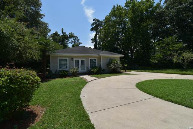 613 S 4th Ave. S, Surfside Beach, SC 29575 (MLS #2113086) :: Jerry Pinkas Real Estate Experts, Inc