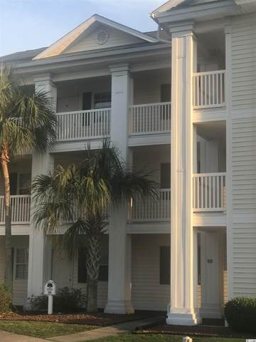 448 Red River Ct. 39A, Myrtle Beach, SC 29579 (MLS #2113136) :: Jerry Pinkas Real Estate Experts, Inc