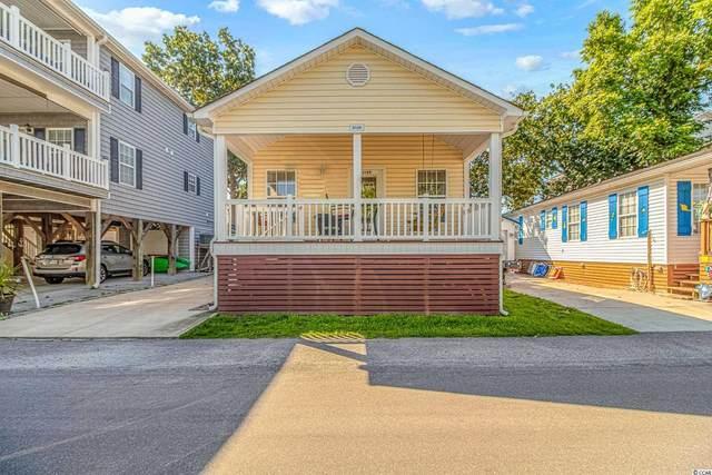 6001-5125 South Kings Hwy., Myrtle Beach, SC 29575 (MLS #2113150) :: Duncan Group Properties