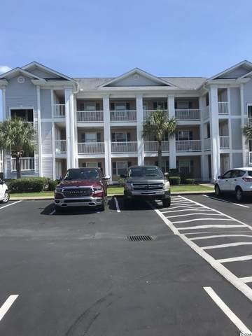 618 Waterway Village Blvd 23 E, Myrtle Beach, SC 29575 (MLS #2113183) :: Garden City Realty, Inc.