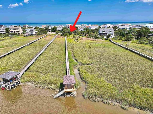 607 Myrtle Ave., Pawleys Island, SC 29585 (MLS #2113549) :: Jerry Pinkas Real Estate Experts, Inc
