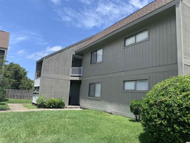 2000 Greens Blvd. 31A, Myrtle Beach, SC 29577 (MLS #2113760) :: Sloan Realty Group