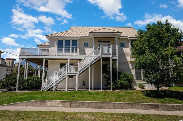 3300 Seaview St., North Myrtle Beach, SC 29582 (MLS #2113776) :: Dunes Realty Sales