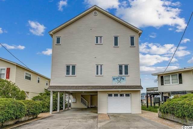 307 Rice Circle, North Myrtle Beach, SC 29582 (MLS #2113866) :: Garden City Realty, Inc.