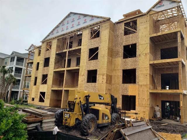 150 Ella Kinley Circle #303, Myrtle Beach, SC 29588 (MLS #2113925) :: BRG Real Estate