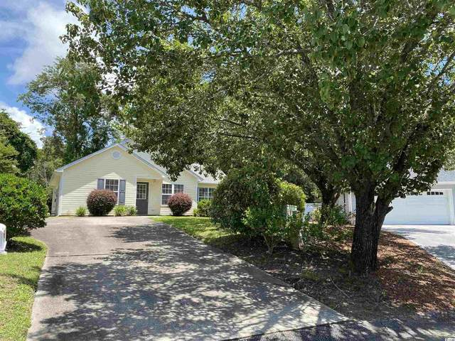 1206 Oleander Trail, Little River, SC 29566 (MLS #2114081) :: The Litchfield Company