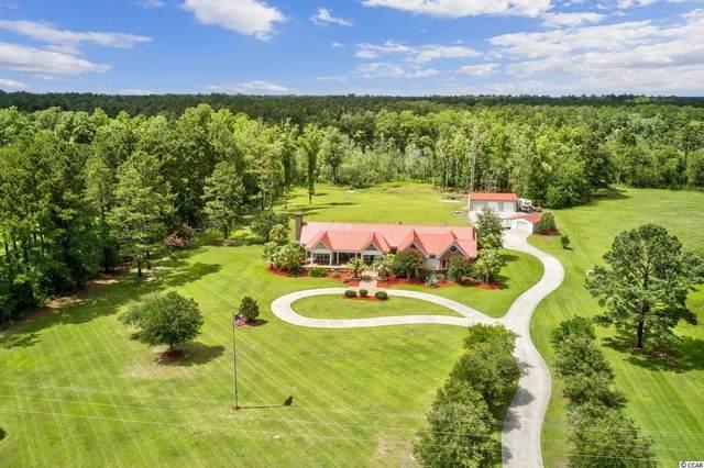 3101 Poplar Church Rd., Aynor, SC 29511 (MLS #2114096) :: Jerry Pinkas Real Estate Experts, Inc