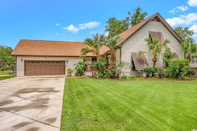 63 Smith Blvd., Myrtle Beach, SC 29588 (MLS #2114155) :: Scalise Realty