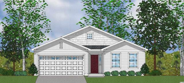 363 High Falls Dr., Conway, SC 29526 (MLS #2114159) :: The Lachicotte Company