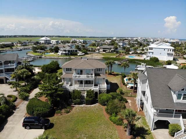 2224 S Waccamaw Dr., Garden City Beach, SC 29576 (MLS #2114171) :: Dunes Realty Sales
