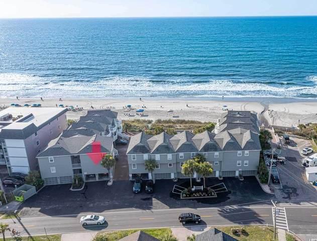 1217 S Ocean Blvd. #14, Surfside Beach, SC 29575 (MLS #2114186) :: The Hoffman Group