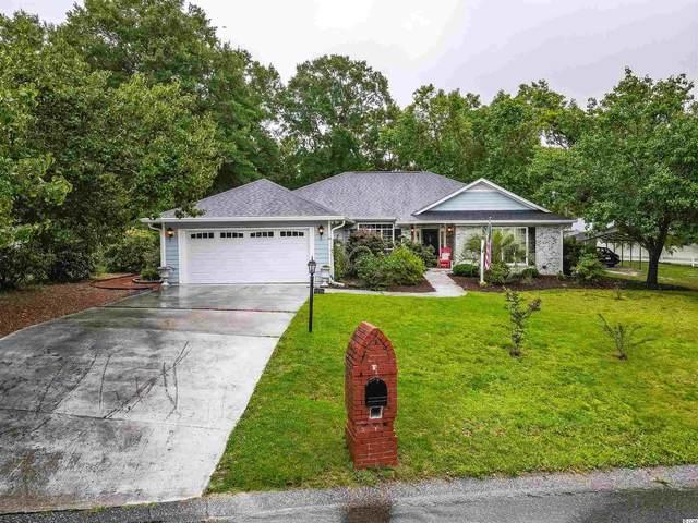 1204 Oleander Trail, Little River, SC 29566 (MLS #2114204) :: Jerry Pinkas Real Estate Experts, Inc