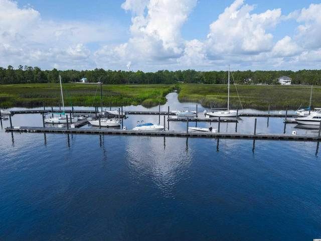 270 Crescent Dr., Georgetown, SC 29440 (MLS #2114430) :: The Hoffman Group