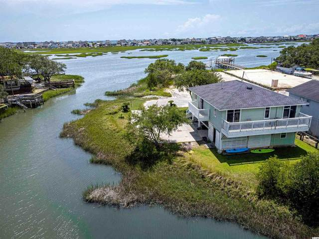 3184 1st Ave. S, Murrells Inlet, SC 29576 (MLS #2114442) :: Surfside Realty Company