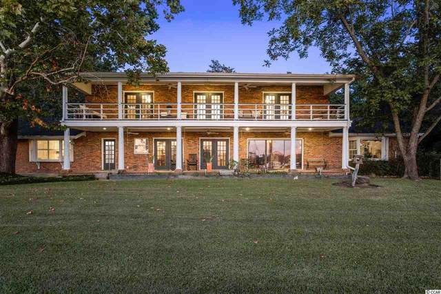 201 River Rd., Georgetown, SC 29440 (MLS #2114607) :: Grand Strand Homes & Land Realty