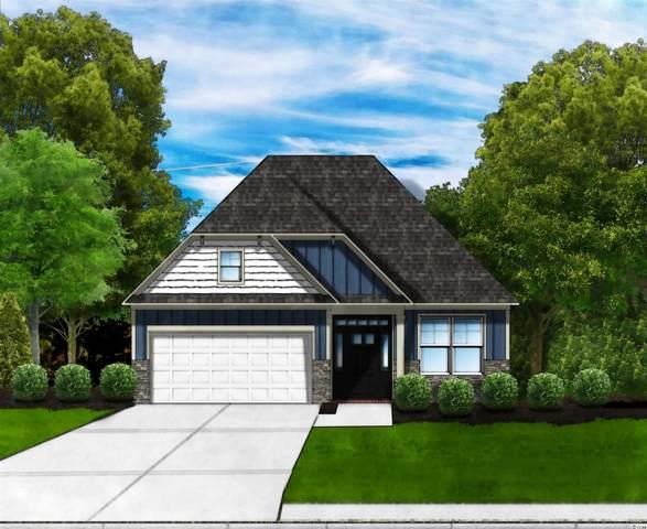 418 Honeyhill Loop, Conway, SC 29526 (MLS #2114802) :: Homeland Realty Group