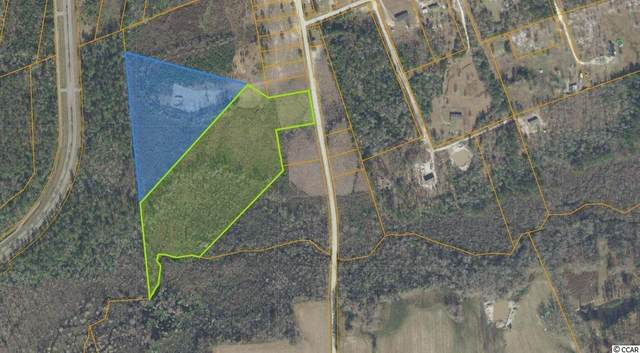 228 Rosedale Dr., Aynor, SC 29511 (MLS #2114804) :: Jerry Pinkas Real Estate Experts, Inc