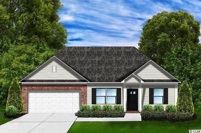 414 Honeyhill Loop, Conway, SC 29526 (MLS #2114806) :: Homeland Realty Group