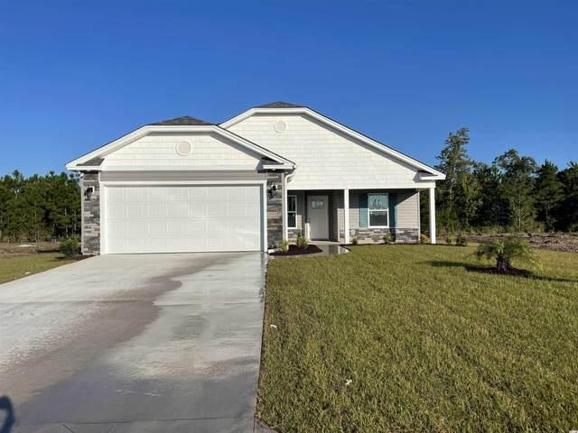 924 Cygnet Dr., Conway, SC 29526 (MLS #2114811) :: BRG Real Estate