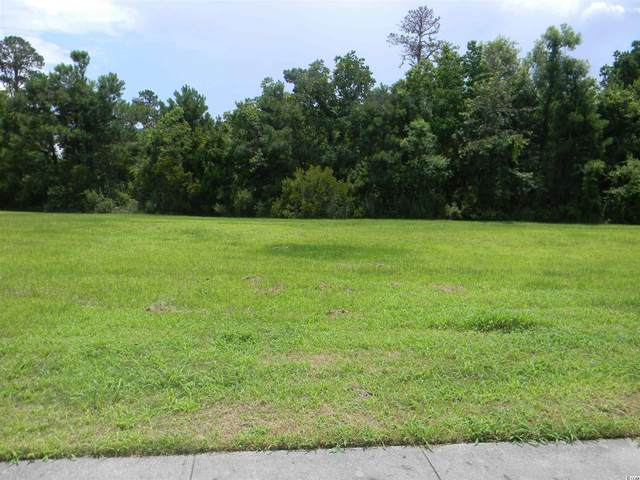 Lot 128 Oaklawn Rd., Georgetown, SC 29440 (MLS #2115113) :: Grand Strand Homes & Land Realty