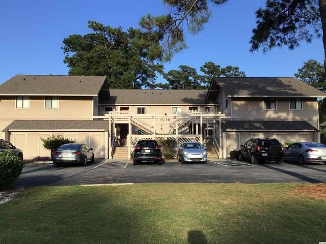3015 Old Bryan Dr. 16-6, Myrtle Beach, SC 29577 (MLS #2115236) :: The Hoffman Group