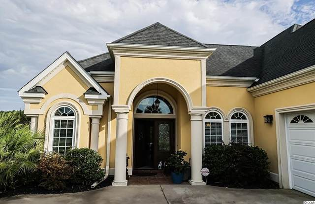 185 Avenue Of The Palms, Myrtle Beach, SC 29579 (MLS #2115248) :: Homeland Realty Group