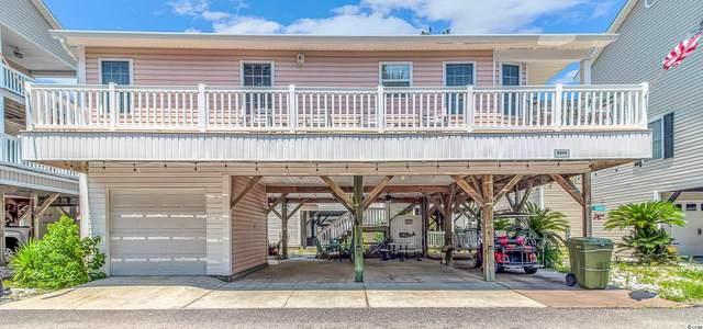 6001-8004 South Kings Hwy., Myrtle Beach, SC 29575 (MLS #2115902) :: Homeland Realty Group