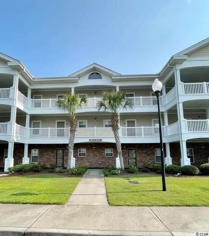 6015 Catalina Dr. #413, North Myrtle Beach, SC 29582 (MLS #2115934) :: Grand Strand Homes & Land Realty