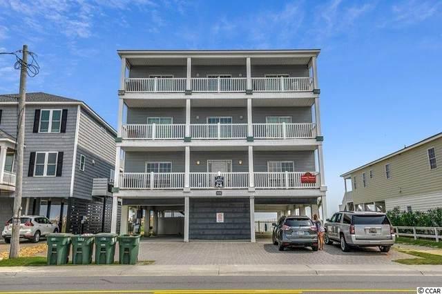 4202 N Ocean Blvd., North Myrtle Beach, SC 29582 (MLS #2115987) :: Jerry Pinkas Real Estate Experts, Inc