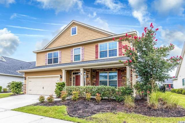 1182 Shire Way, Myrtle Beach, SC 29577 (MLS #2115991) :: The Hoffman Group