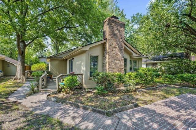12 Settlers Dr., Myrtle Beach, SC 29577 (MLS #2116062) :: BRG Real Estate