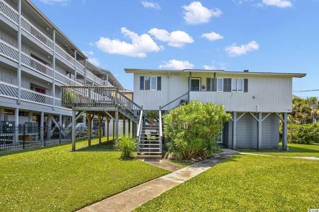 131-1 Virginia Ln., Murrells Inlet, SC 29576 (MLS #2116117) :: BRG Real Estate