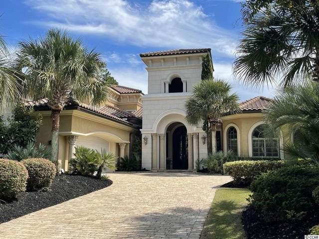 8668 Carbella Circle, Myrtle Beach, SC 29579 (MLS #2116189) :: Jerry Pinkas Real Estate Experts, Inc