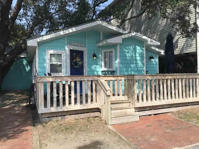 6001-1002 S Kings Hwy., Myrtle Beach, SC 29575 (MLS #2116261) :: Homeland Realty Group