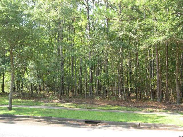 1804 Old Town Ave., Georgetown, SC 29440 (MLS #2116461) :: Jerry Pinkas Real Estate Experts, Inc