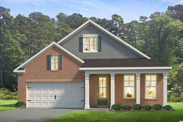 945 Mildred Ct., Murrells Inlet, SC 29576 (MLS #2116469) :: The Litchfield Company