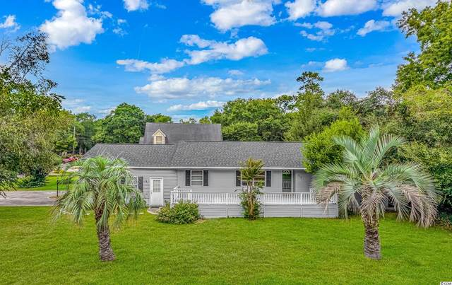 512 South Myrtle Dr., Surfside Beach, SC 29575 (MLS #2116783) :: Brand Name Real Estate