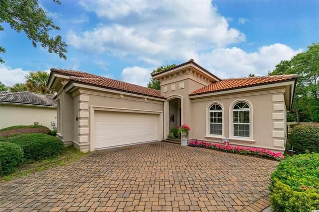 676 Esperia Ln., Myrtle Beach, SC 29572 (MLS #2116896) :: Hawkeye Realty