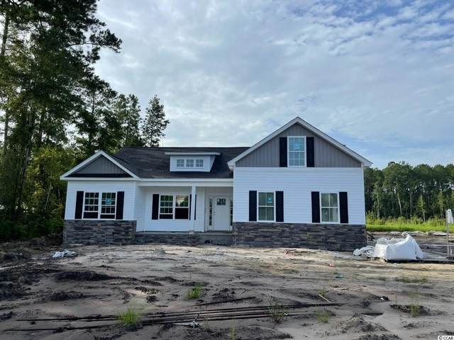 320 Four Mile Rd., Conway, SC 29526 (MLS #2116899) :: Jerry Pinkas Real Estate Experts, Inc