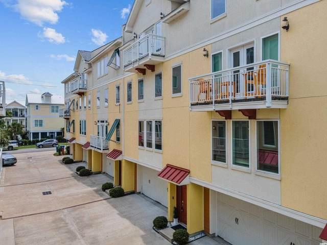 7401 N Ocean Blvd. #4, Myrtle Beach, SC 29577 (MLS #2116944) :: Jerry Pinkas Real Estate Experts, Inc