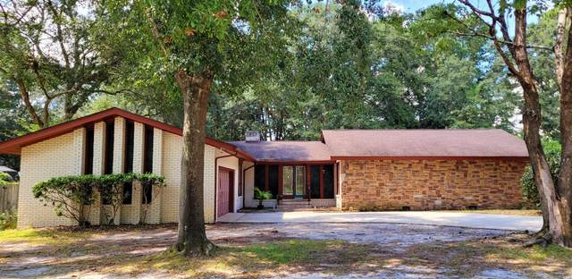 103 Wofford Ln., Conway, SC 29526 (MLS #2117196) :: Surfside Realty Company