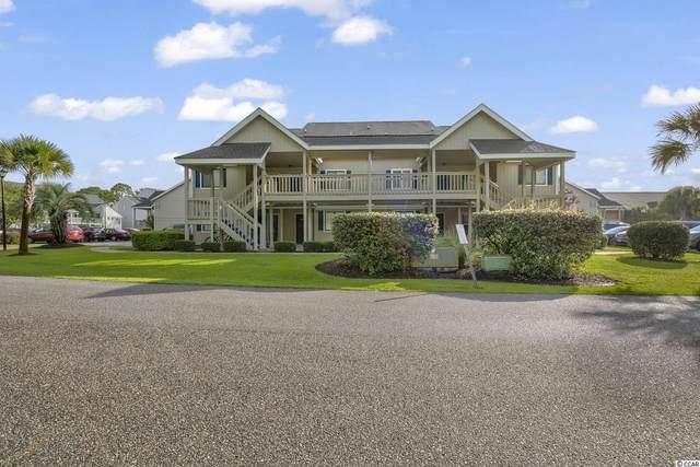 1870 Auburn Ln. 21G, Surfside Beach, SC 29575 (MLS #2117213) :: Coastal Tides Realty
