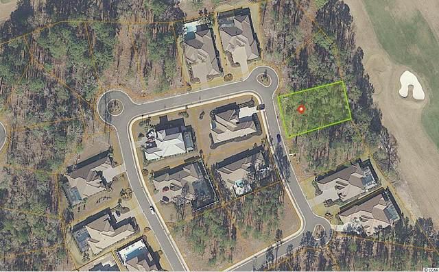 2187 Macerata Loop, Myrtle Beach, SC 29579 (MLS #2117240) :: BRG Real Estate