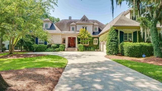 123 Sanderling Ave., Georgetown, SC 29440 (MLS #2117276) :: James W. Smith Real Estate Co.